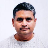 Anand Seetharaju